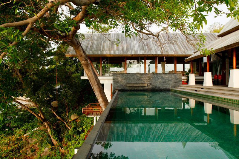 Villa Talay Singh in Surin (Villa 422) in Phuket