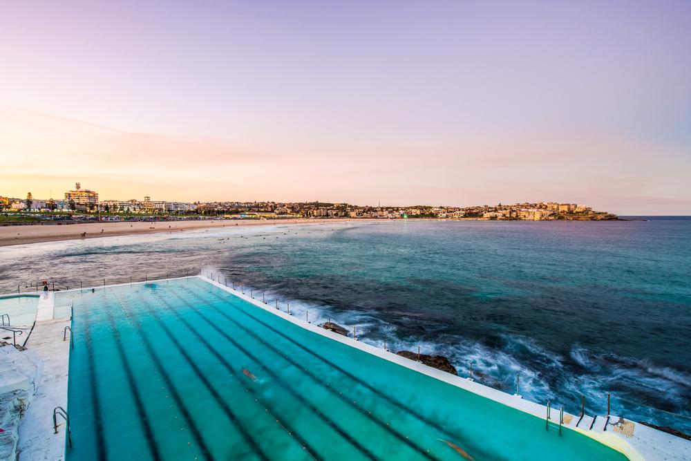 Bondi Beach Luxury Villa