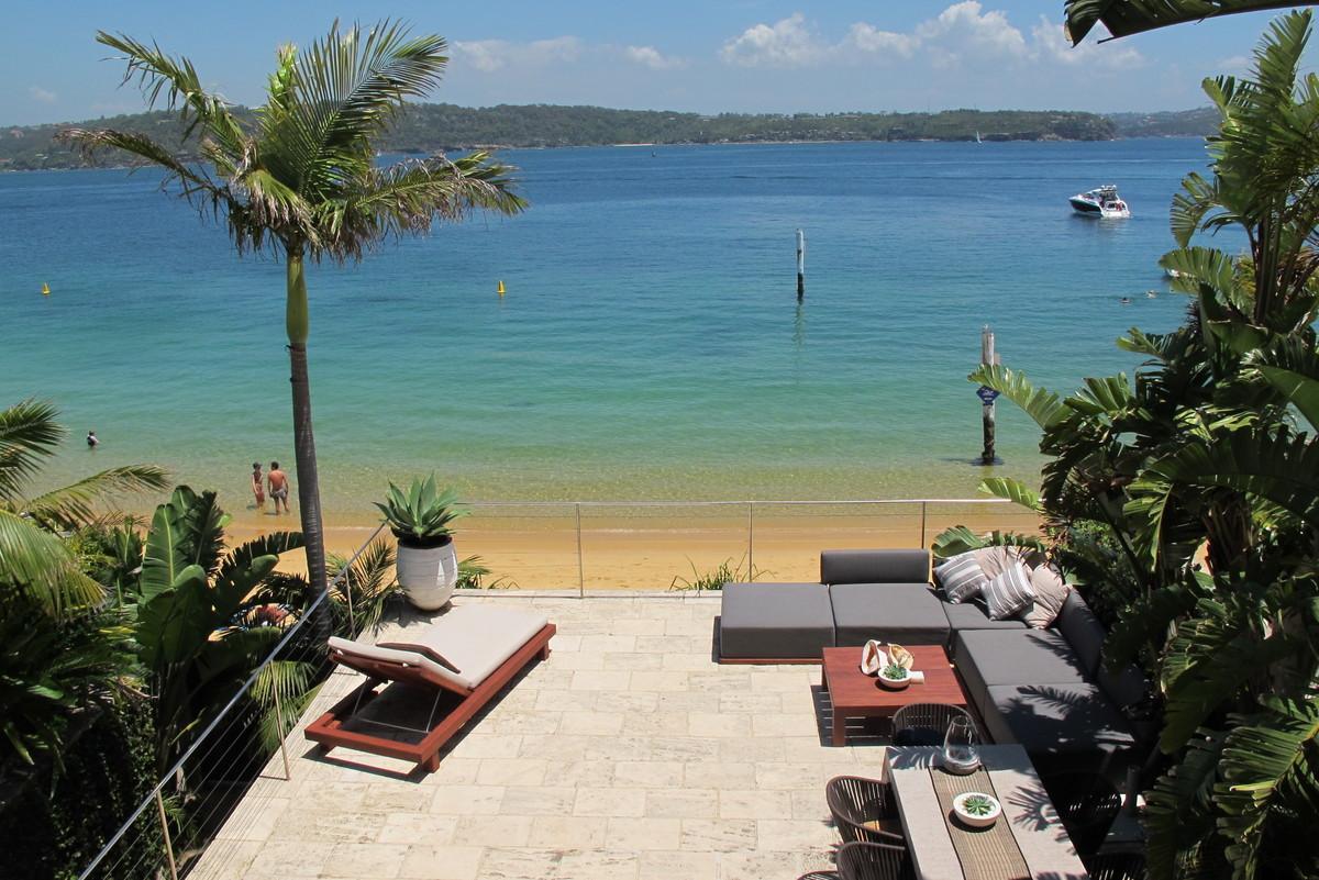 Watson's Bay Luxury Villa