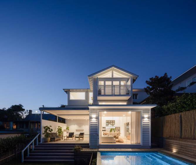 Luxury Coogee Villa