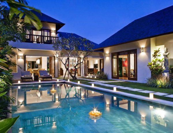 Luxury Bali Villa 3313