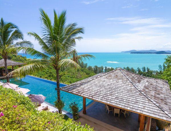 Luxury Villa Sawan Phuket Thailand