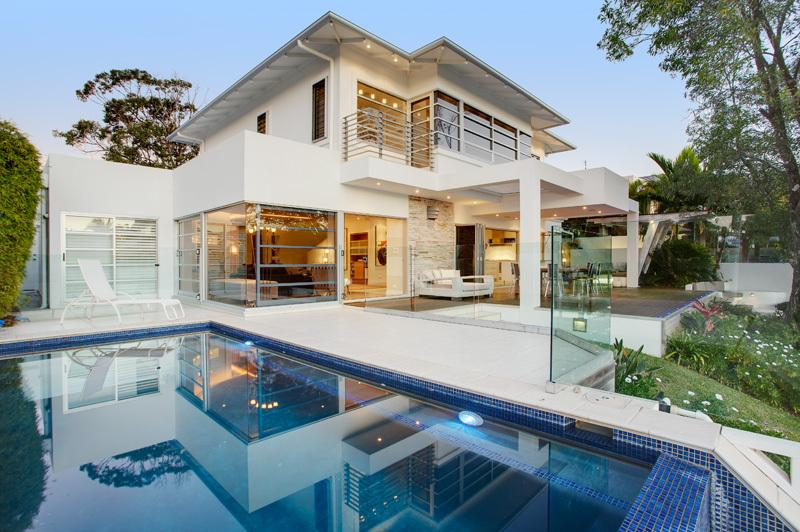 Luxury Noosa holiday rental