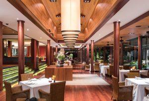 Silk Restaurant Phuket