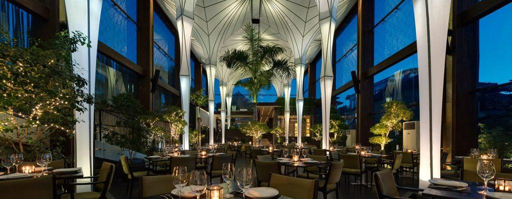 Dine at Merah Putih Restaurant in Bali in 2020