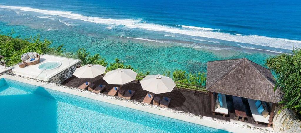 Stay at Uluwatu Villa 3697 in Bali in 2020